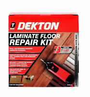 Dekton Laminate Floor Repair Kit
