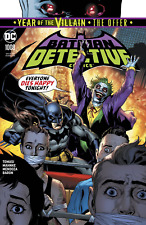 BATMAN Detective Comics #1008 Comic 2019 REGULAR YOTV Cover DC PS