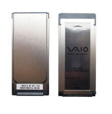 Sony Adapter Reader Multi SDHC SD XD Memory Stick Pro Express Card Vgp-mca20