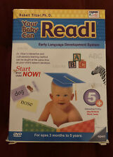 Complete Set Of Your Baby Can Read