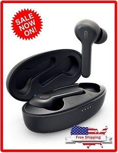 TaoTronics SoundLiberty 53 True Wireless Earbuds Bluetooth 5.0 TWS Earphones