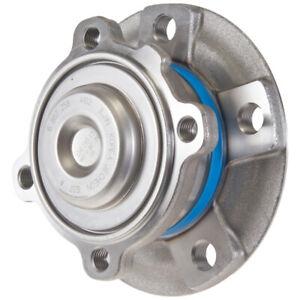 Wheel Bearing and Hub Assembly Front FAG 805554AC