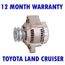 Toyota Land Cruiser 3.0 3.4 1996 1997 1998 1999 2000 - 2015 rmfd Alternador
