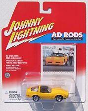 JOHNNY LIGHTNING R3 AD RODS 1980 CHEVY CORVETTE