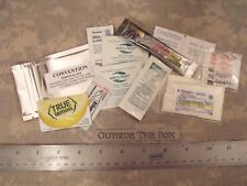 Emergency/Survival:  CONVENTION SURVIVAL KIT, Mylar Pouch: 15+ Items for Travel!