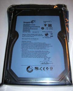 HARD DRIVE 1TB (1000GB) BELL: 9241, DISH: 612 ViP612
