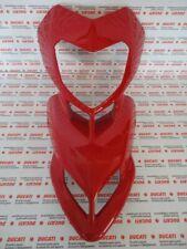 Carena Cupolino Becco verkleidung Front fairing hull OEM Ducati Hypermotard 796