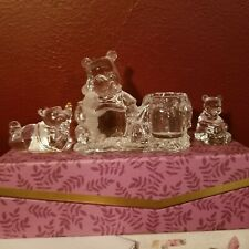 Lenox winnie the pooh figurines