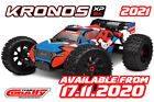 Corally 00172 1:8 Kronos XP 4WD Monster Truck 6S Brushless
