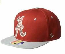 New Licensed Alabama Crimson Tide  YOUTH/BOYS Size Adjustable Hat B86