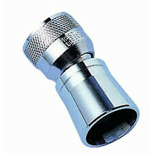 Do It Energy Saver Shower Head, Chrome, #436139