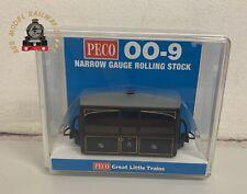 More details for peco gr-560 4-wheel ffestiniog 'bug box' 009 gauge observation coach