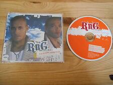 CD Pop R'n'G - I'm In Love / Ochie Walla (6 Song) Promo CENTAURUS REC sc