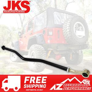JKS Mfg Adjustable Rear Track Bar fits 2007-2018 Jeep Wrangler JK JKU OGS159