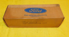 1963 1964 1965 1966 Ford Thunderbird NOS FRONT SUSPENSION UPPER ARM SHAFT KIT