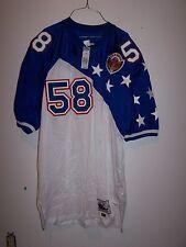 Mitchell & Ness 1996 Jesse Tuggle Probowl throwback jersey  retail 375$