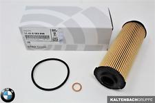 ORIGINAL BMW Ölfilter 5er G30 / G31 (530d - M550dX) - 11428583898