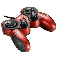 PXN Gamepad Joystick Turbo Gaming Controller for Xbox 360 Smart TV Red