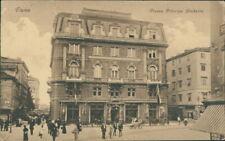 Fiume piazza principe Umberto
