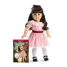American Girl Samantha Doll + Book by DHL Express - New in Box
