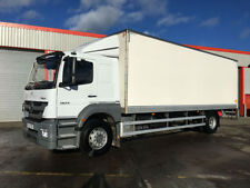 Mercedes-Benz Box AM/FM Stereo Commercial Lorries & Trucks