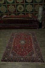 7X10 Medium Traditional S Antique Kashan Persian Oriental AreaRug Carpet 6'7X9'9