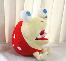 "10"" Bulborb Chappy Pikmin Soft Plush Toy Game Figure Doll Rare XMAS Gift New"
