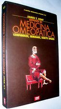 Appunti di medicina omeopatica / James Tyler Kent