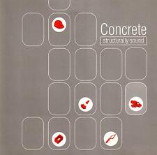 CONCRETE - STRUCTURALLY SOUND / VARIOUS ARTISTS