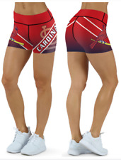St. Louis Cardinals Small to 2XL Womens Shorts