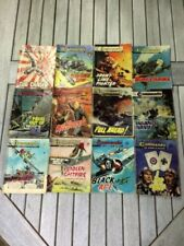 1st Edition Silver Age (1956 - 1969) Age Commando Comics & Annuals