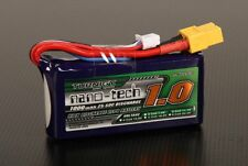 RC Turnigy nano-tech 1000mah 3S 25~50C Lipo Pack