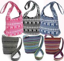 Markenlose Damentaschen aus Baumwolle