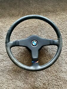 E30 MTech 1 Steering Wheel