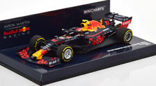 1:43 Minichamps Red Bull Aston Martin RB15 Gasly 2019