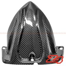 2006-2015 FZ1 FZ-1 Fazer Rear Hugger Mud Guard Fender Fairing Cowl Carbon Fiber