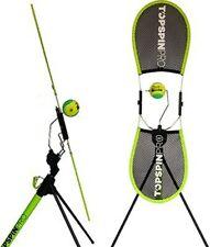 top spin pro, topspin, tennis, tennis training equipment