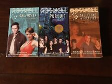 Roswell Dreamwalk-Pursuit-Skeletons In The Closet Books