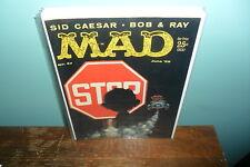 Mad Magazine-Issue #47 (1959)Feldstein,Wood,Orlando Complete Issue