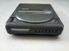 Toshiba XR-9421 Portable CD Player Black Rare Vintage 1991 Very Good Condition