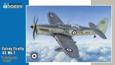 "SPECIAL Hobby 1/48 Fairey FIREFLY come Mk.7 ""anti-Sottomarino versione"" # 48130"