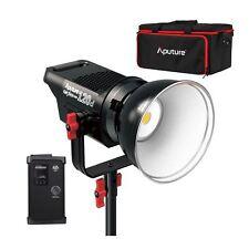 Aputure LS COB 120d 6000K Light Storm CRI97+ LED Video Light V-mount Kit