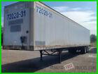 1998 Wabash Dry Van NO  RESERVE  4898207 # 72020-31 T C OH