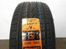 1 Offroad Reifen  Continental Cross Contact 275/55R17 109V     NEU !