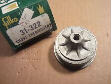 75 Mustang Pinto Bobcat 140 eng choke thermostat 31-322