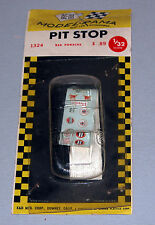 Carrosserie Pit Stop K & B Porsche RSK clear body de Slot Car circuit new 1/32°
