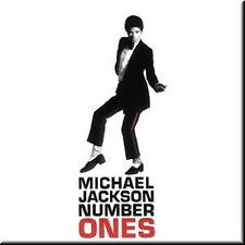 MICHAEL JACKSON NUMBER ONES SEALED CD NEW GREATEST HITS
