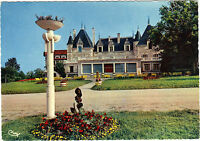 86 - TARJETA POSTAL- - LA ROCHE POSAY - El casino
