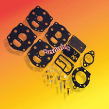 Briggs & Stratton  # 394502, 491539, 694056, Carb kit, Fits 400400, 422700, Twin