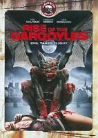 Rise of the Gargoyles (DVD, 2009) (BUY 5 DVD, GET 4 FREE) ***FREE SHIPPING***